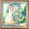 手描き絵画レンタル方法 一点物原画イラスト月額定額制アートサブスクリプションサービス