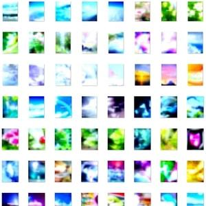 オリジナル著作権フリー年賀状正月門松暑中寒中お見舞いはがきテンプレートCG印刷プリント画像素材集青赤緑黄ドラゴン6,339点