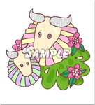 Cow 牛 1