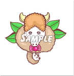 Cow 牛 10