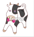 Cow 牛 18
